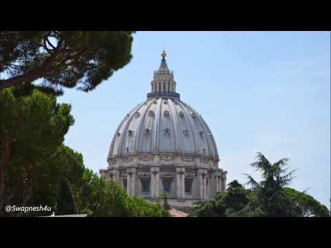 Vatican City Tour