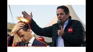 "Primer Ministro de Holanda ""Mark Rutte"" vs Vargas Lleras coscorron"