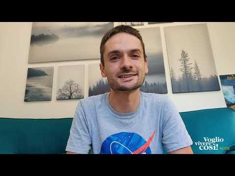 4MN - Antonio Mastrolia - Vivere e lavorare  a Londra