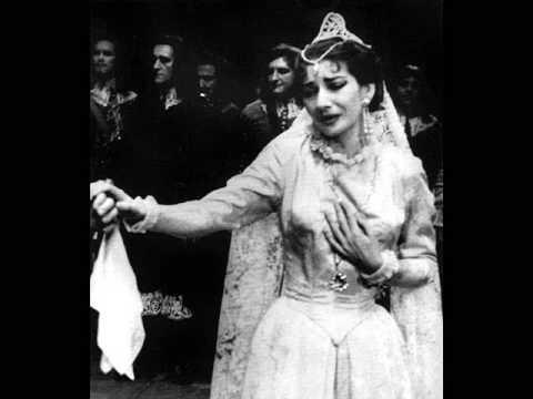 6. Mad Scenes Part 2 Lucia 1954