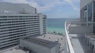 One Bedroom Suite @ Fontainebleau Miami Beach