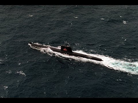 Command: Modern Naval/Air Operations 21 - The Dauphne
