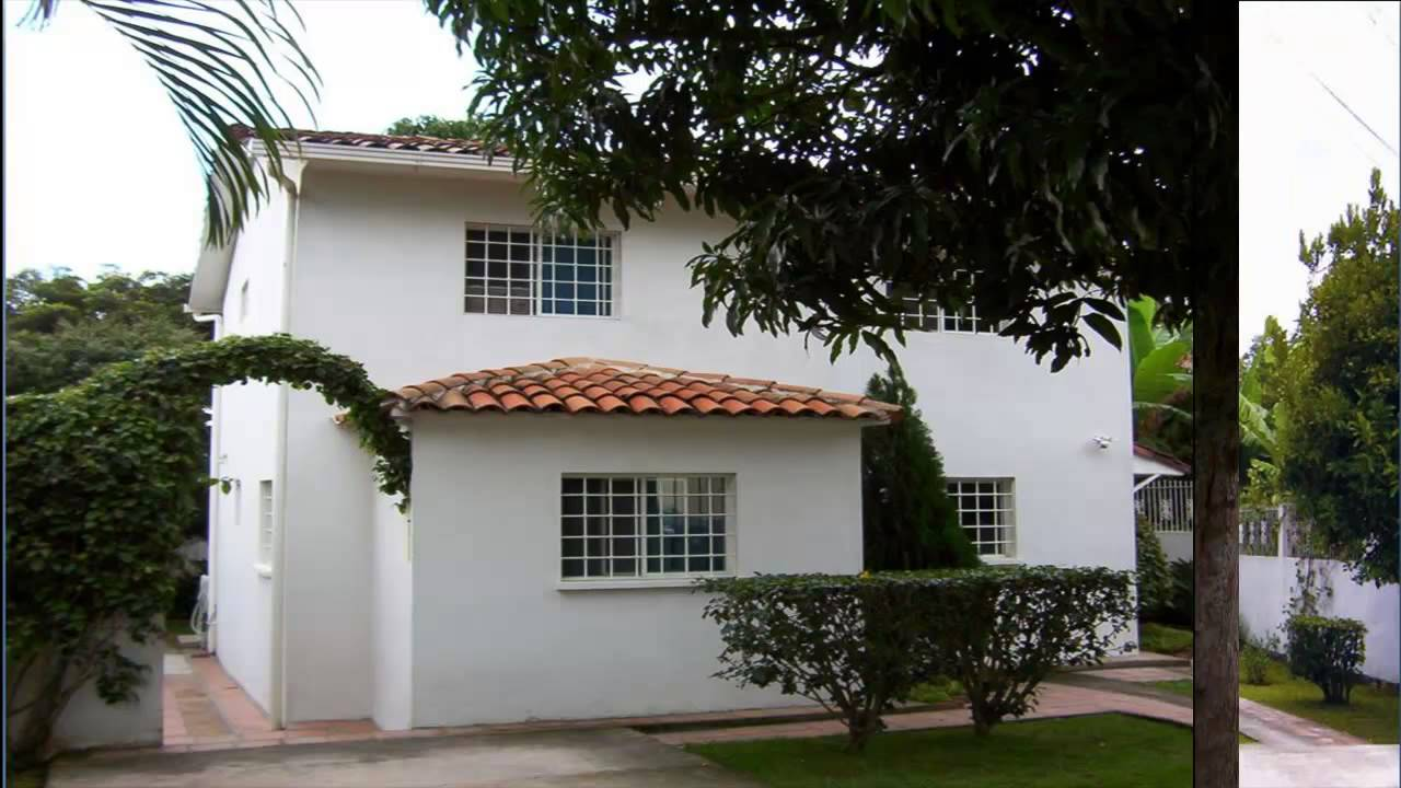 Venta de Casa en Siguatepeque Comayagua Venta de Casas Honduras  YouTube