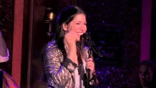 """Alexis Fishman - """"Gee But It's Good To Be Here/Once In A Lifetime"""""""
