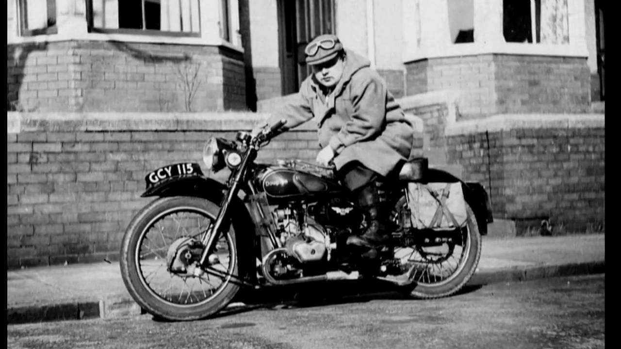 Vintage Black Wallpaper Vintage Motorcycles From 1890 1950 S Youtube