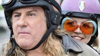 MAMMUTH (Gérard Depardieu)   Trailer deutsch german [HD]
