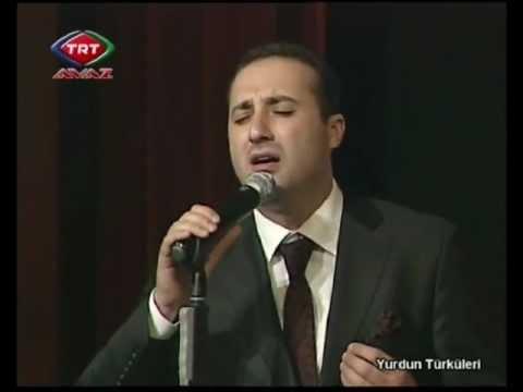 Gökhan ŞENTÜRK - Kerkük Divanı ( Men Seni Seveli )