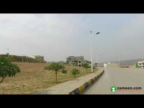 A VERY PRIME LOCATION PLOT FOR SALE BLOCK A BAHRIA TOWN RAWALPINDI
