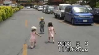2008年GWです。子供も大きくなり本島のカヤックツアーや海水浴などのア...