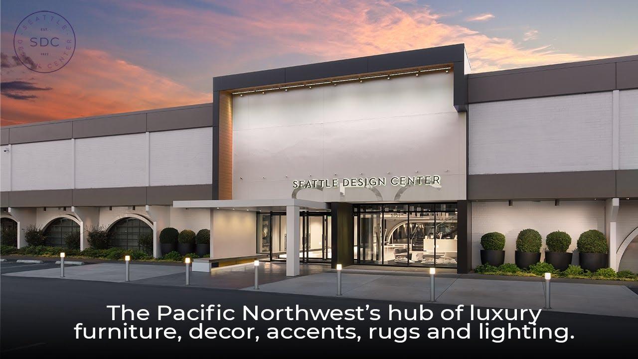 Seattle Design Center Where Great Ideas Percolate