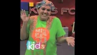 Ms. Jackie Gets Slimed #1