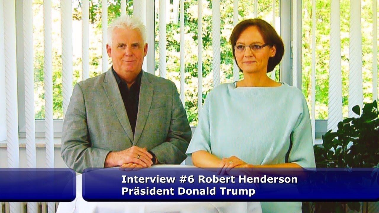 Robert Henderson \