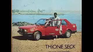 Thione Seck – Chauffeur Bi : 70s Senegal African Mbalax Folk Soukous Artist FULL Album Music Songs