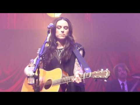 Amy MacDonald - Under Stars - Live At The Royal Albert Hall, London - Mon 3rd April 2017