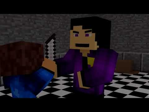 Look at Me Now   FNAF Minecraft Music Video remixed