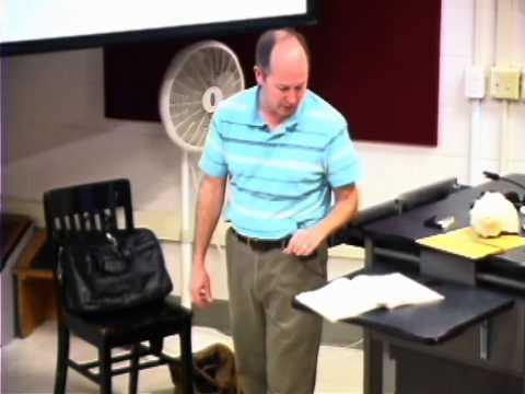 Introduction to World Music: Lecture 30 - Latin America I