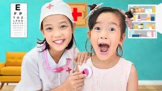 Doctor Checkup Song  | Comptines et chansons d'enfants | À Bébé Chanson