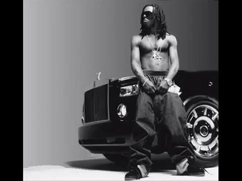 Lil Wayne - Feel Me Instrumental
