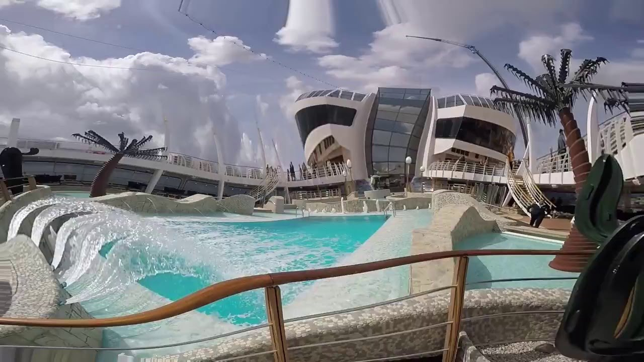 Get Msc Splendida Baltic Cruise  Pics