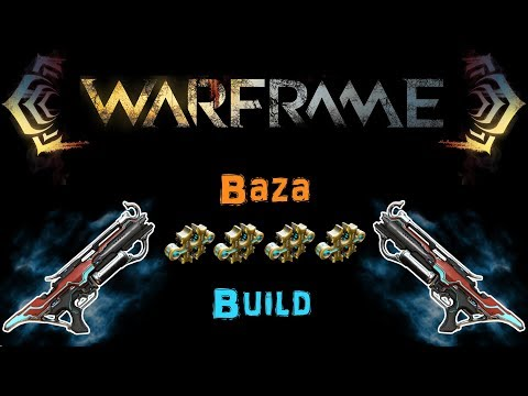 [U22.4] Warframe: Baza Build [3-4 Forma] | N00blShowtek