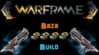 U224 Warframe Baza Build 3-4 Forma  N00blShowtek