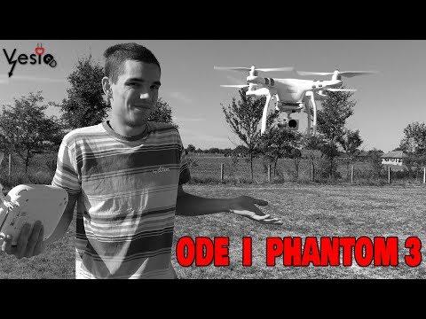Otisao je i ovaj DRON!!!