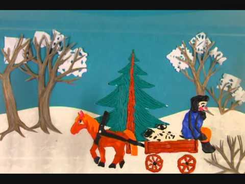 Домовенок Кузя - смотреть онлайн мультфильм бесплатно в