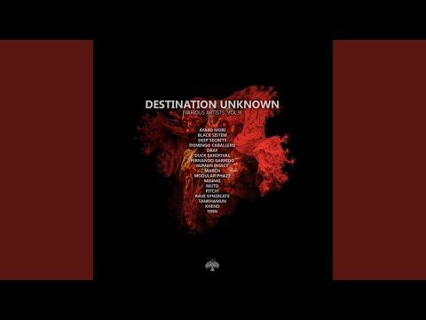 Dorsal Medio Oceanica (Original Mix)
