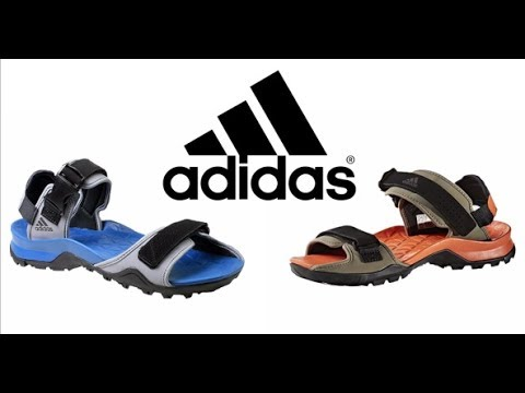 38e3494025f6 Unboxing Review Adidas Cyprex Ultra Sandal II Series - YouTube