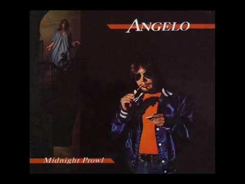 Angelo - Midnight Prowl (1978)