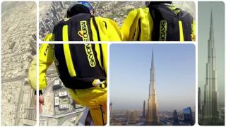 Amazing Things To Do In Dubai