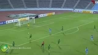 شاهد اهداف مباراة موريتانيا 3– 4 جيبوتي *كأس العرب تحت 17 سنة