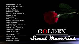 Greatest Hits Of The 50's 60's70's - Best Of 50s 60s 70s Songs (Golden Sweet Memories)