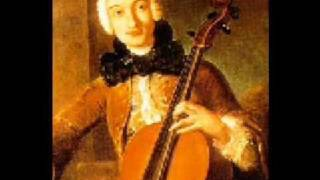 Luigi Boccherini - Minuet - String Quintet
