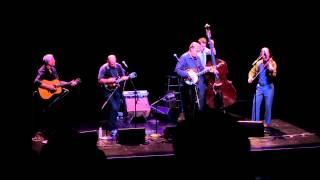 NY Banjo Summit - Tony Trischka - The Danny Thomas
