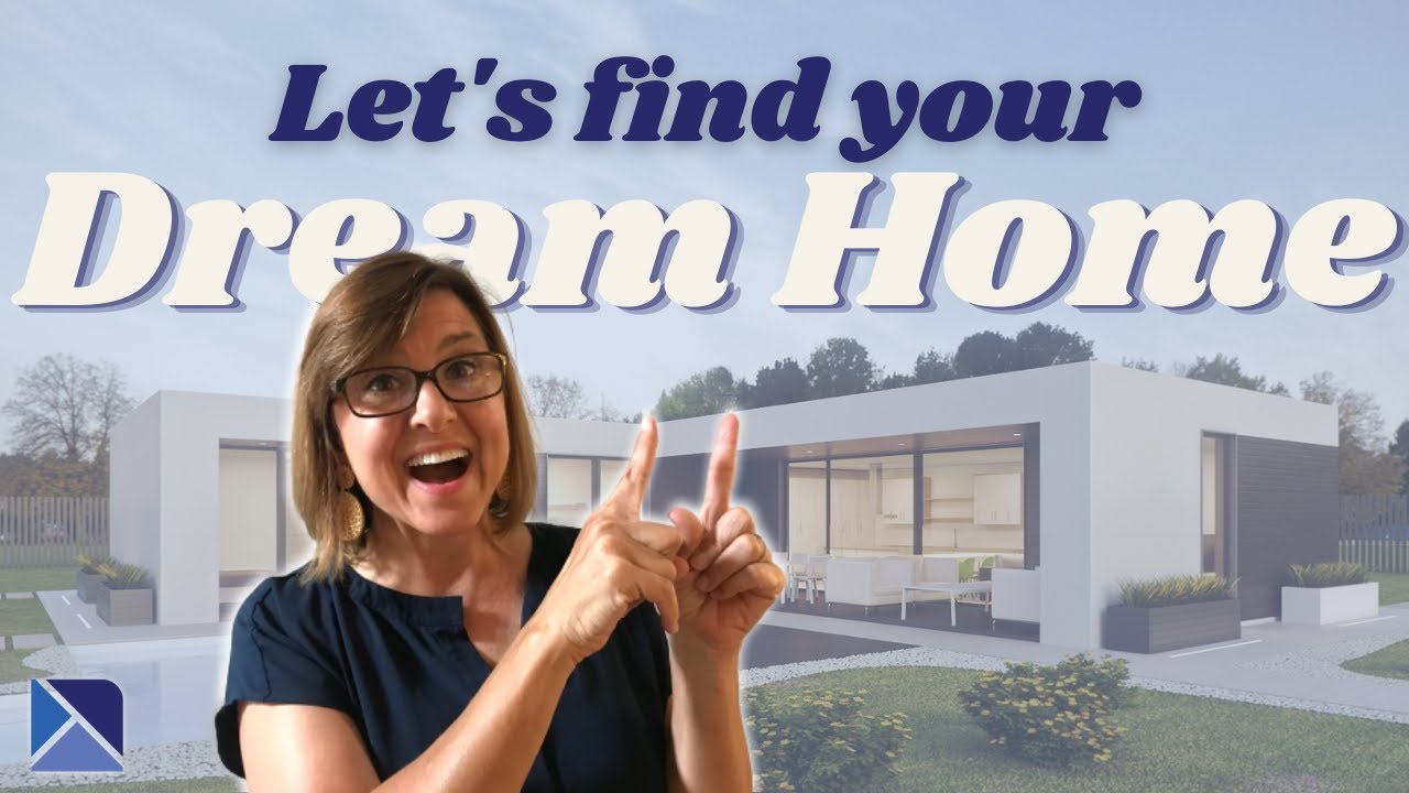 How You Can Buy Your Dream Home