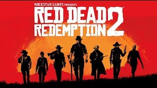 John Marston House Building Song Red Dead redemption 2 Video