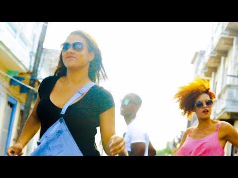 Marquess feat. Nené Vasquez - Calle del ritmo (Teawagon Remix)