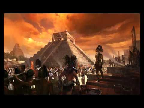 Civilization V OST | Americas War: Tribal Tension