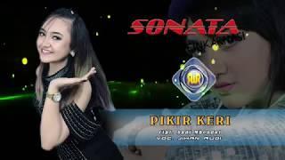 Jihan Audy Pikir Keri OFFICIAL MUSIC VIDEO