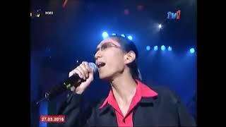Luahan Rasa Zamani - [LIVE] Kala Hujan HMI