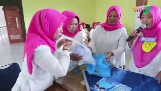 Lomba Pola Asuh Anak PKK Kota Tangerang [Tangerang TV] Video