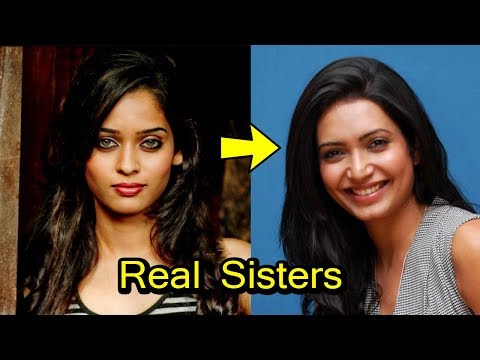 11 Real Life Sisters of Indian Television Industry | 2018