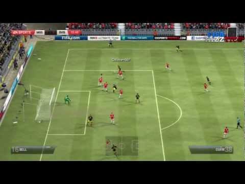 FIFA 13 | Lets Talk About Werbung von anderen Kanälen | FIFAtazztics