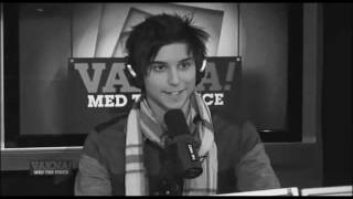 Eric Saade // ET♥ (Fan video)