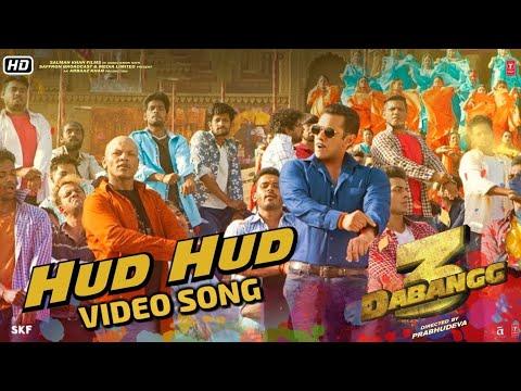 dabangg-3:-hud-hud-video-song-|-salman-khan-|-sonakshi-sinha-|-divya-kumar-|-shabab-sabri-|-sajid