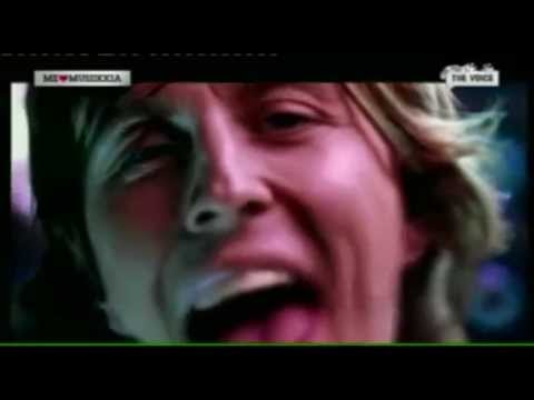 The Crash- Lauren caught my eye (MUSICVIDEO)