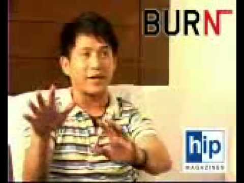 Burn Magazine interviews 6 Cycle Mind
