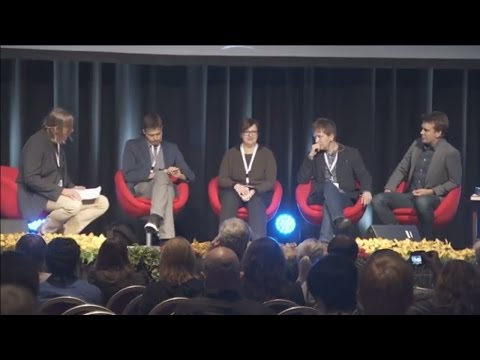 GIJC15: What's Happening in Russia?