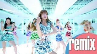 Girls' Generation Galaxy Supernova I5cream Remix